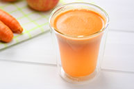 Apple, Carrot and Celery Juice